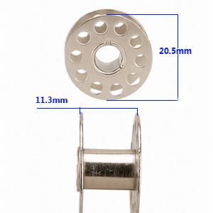 Suốt máy may 20.5 x 11.3mm